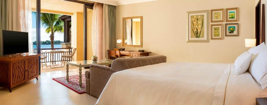Westin+Turtle+Bay+Resort+%26+Spa+-+Beachfront+Deluxe+King+Bedroom