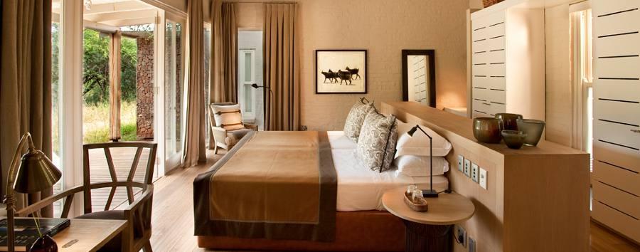 Morukuru Family - Farm House - Bedroom