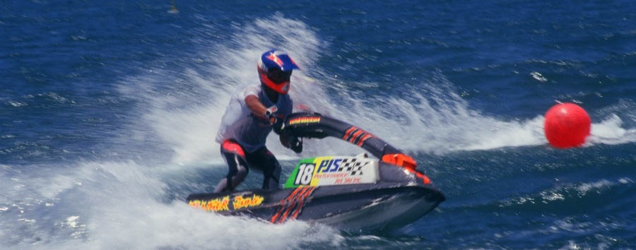Le bianche spiagge di Okinawa - Japan Okinawa, Jet Skiing