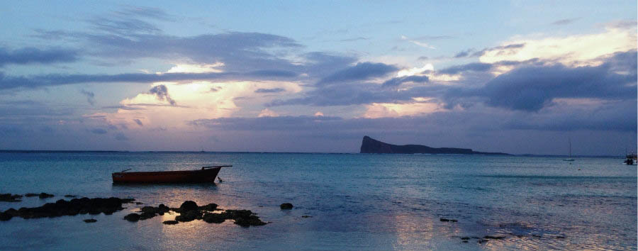 Mauritius Dream - Mauritius Bain Boeuf © Khalid Vawda