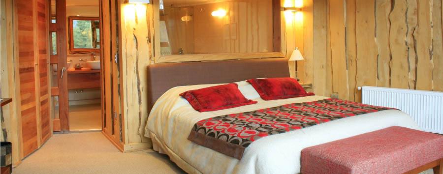 Nothofagus Hotel & Spa - Premium Suite
