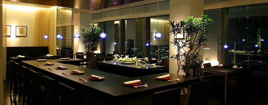 Park Hotel Tokyo - Hanasanshou