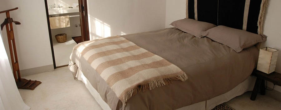 Finca Valentina - Standard Double Room