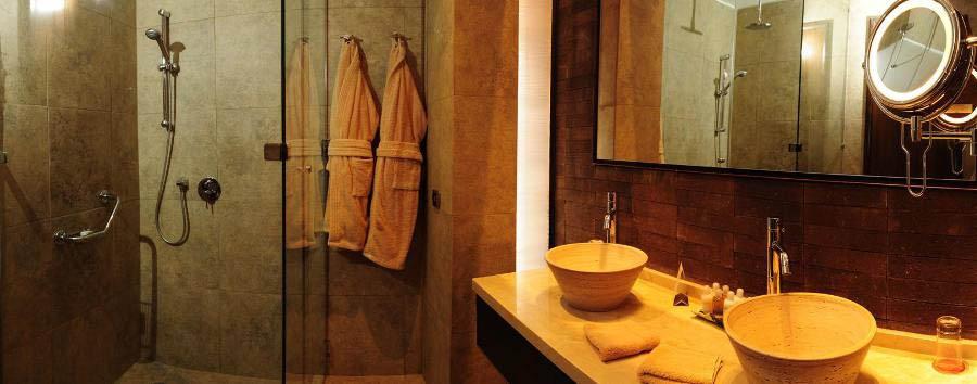 Alto Atacama Desert Lodge & Spa - Room bathroom