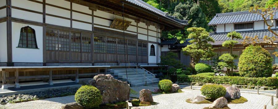 Shikoku, culla dello Shintoismo  - Japan Gokuraku Temple