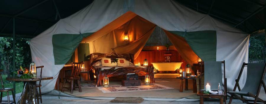 Il Moran Camp -
