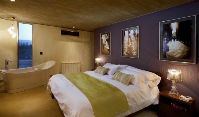 Entre Cielos, Gran Reserva Luxury Duplex Suite - Argentina