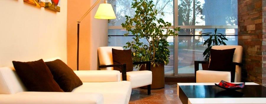Hotel Villa Piren - Lobby