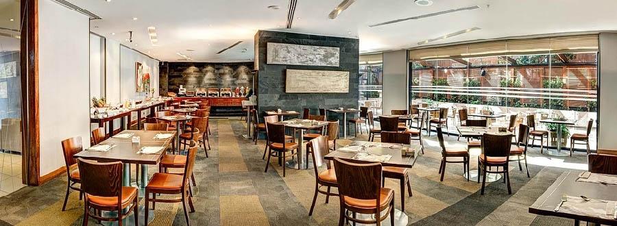 Atton el Bosque - Mediterraneo Restaurant & Bar