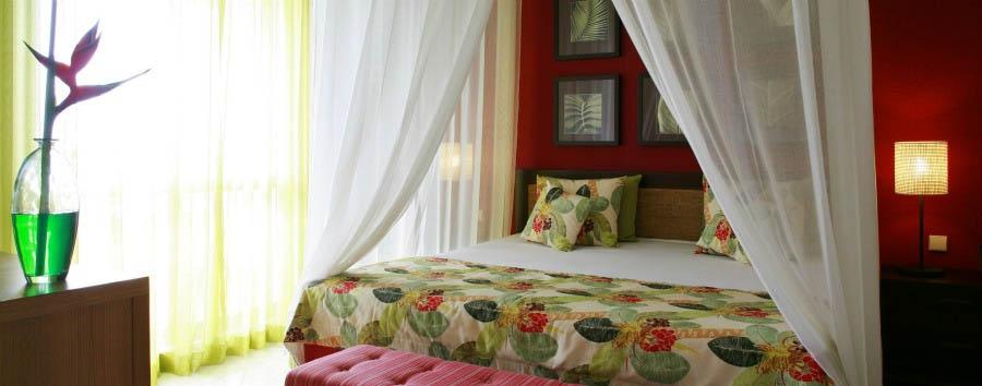 Pestana São Tomé - Suite