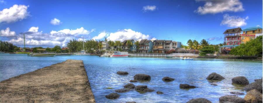 Mauritius Dream - Mauritius Grand Baie © Neelen Patten