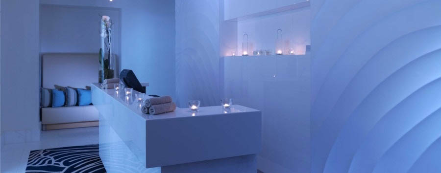 Radisson Blu Yas Island - The Spa