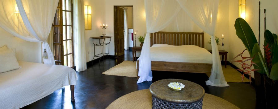 The Plantation Lodge - Standard Room