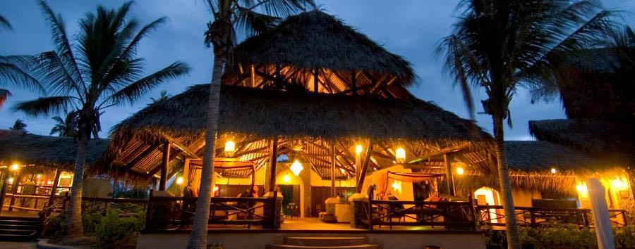 Matemo Island -