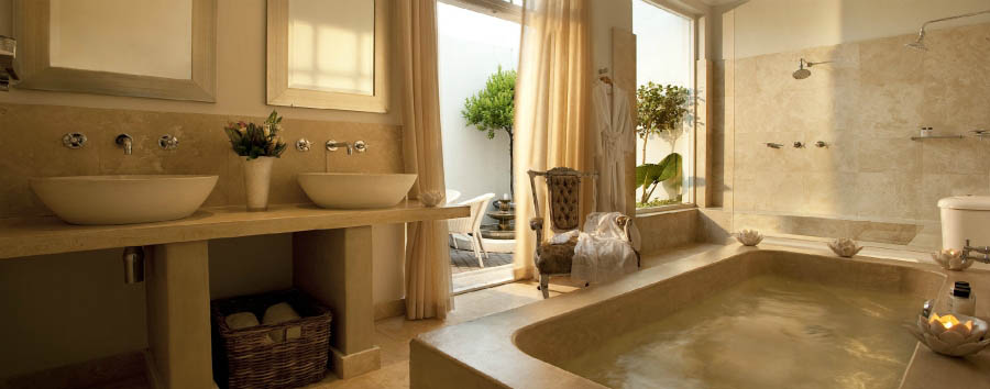 Cape Cadogan Boutique Hotel - Bathroom