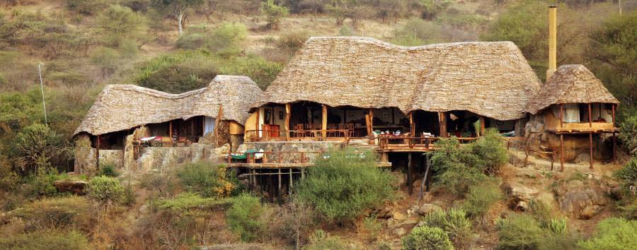 Sabuk Lodge -