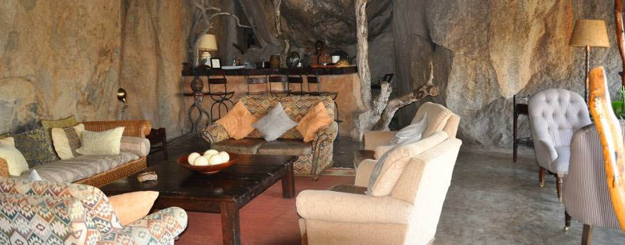 Camp Amalinda - Amalinda Bar