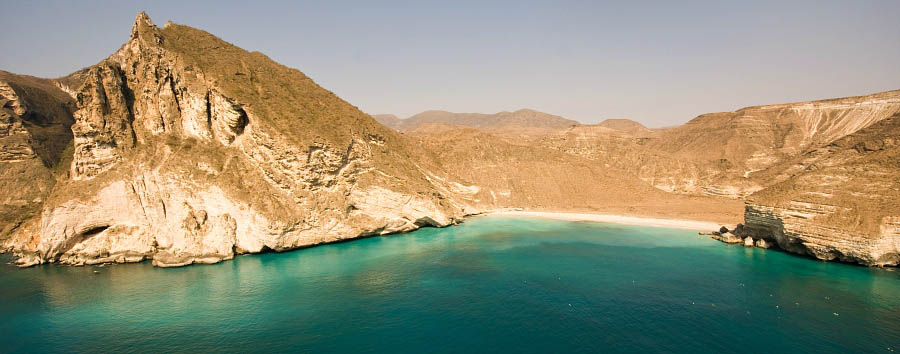 Oman - The breathtaking beauty of Dhofar