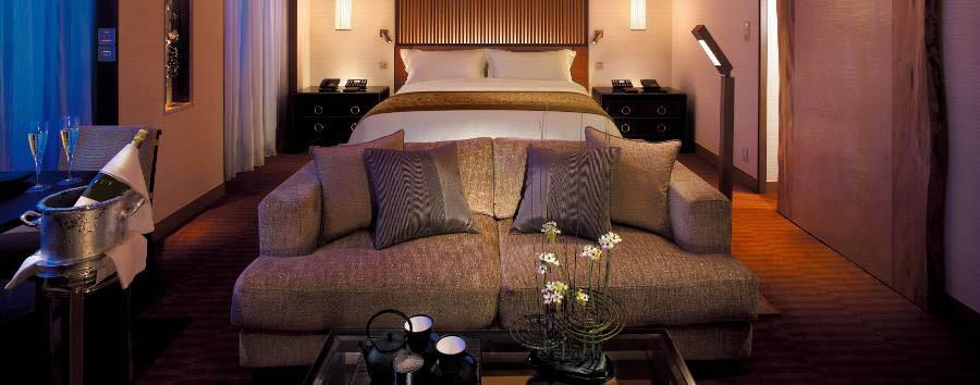 The Peninsula Tokyo - Deluxe Room