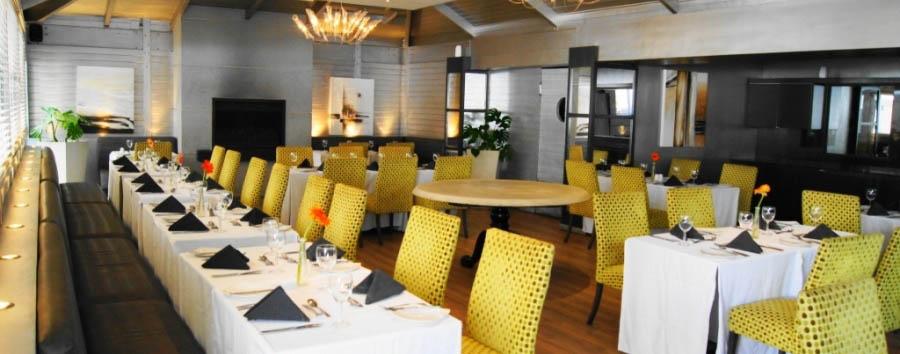 The Cape Milner - Restaurant