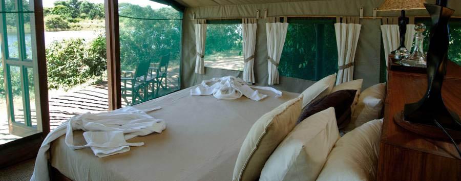 Chongwe River Camp -
