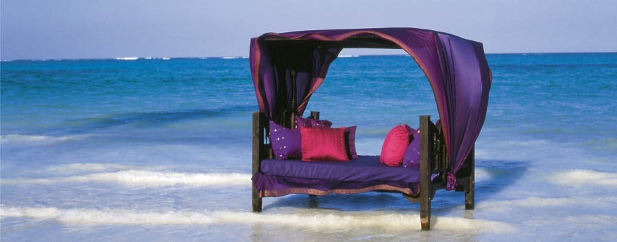 Oman e Zanzibar, la via delle spezie - Zanzibar Breezes Beach Club & Spa, Beach Bed