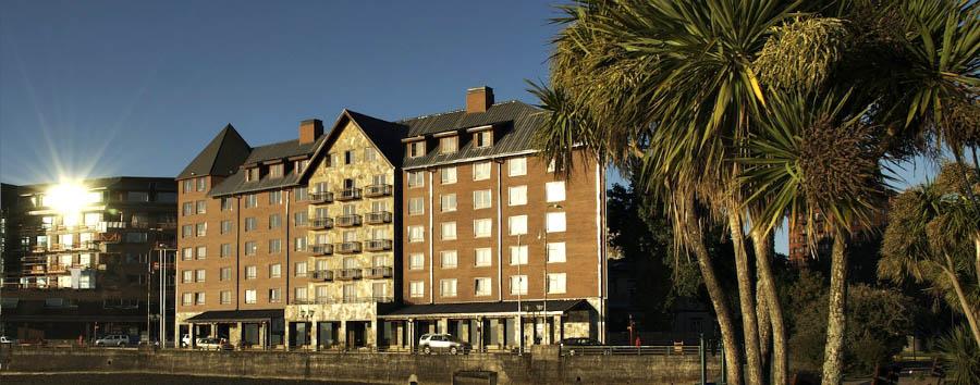 Gran Hotel Colonos del Sur -