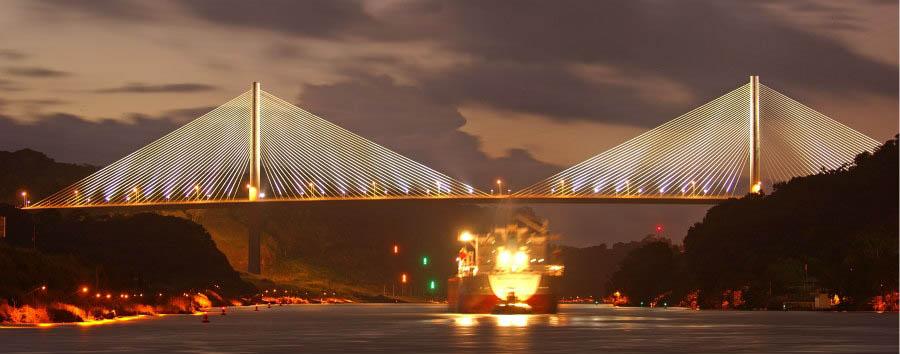 Panama City Stopover - Panama Panama City, Puente Centenario