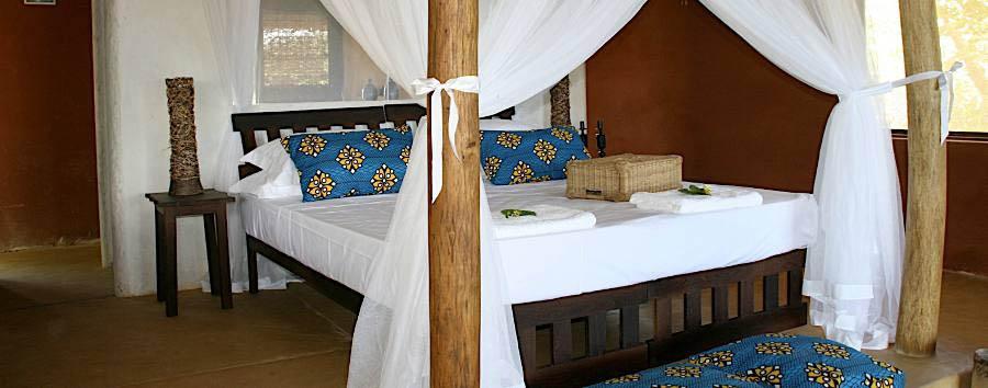 Nuarro Lodge -