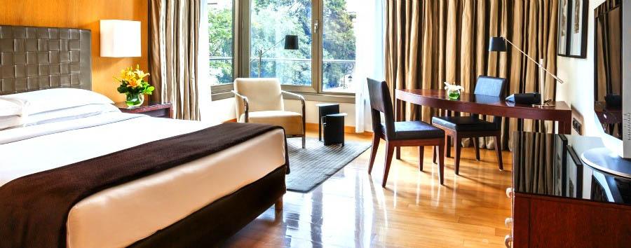 Park Hyatt Palacio Duhau - Deluxe Double Room