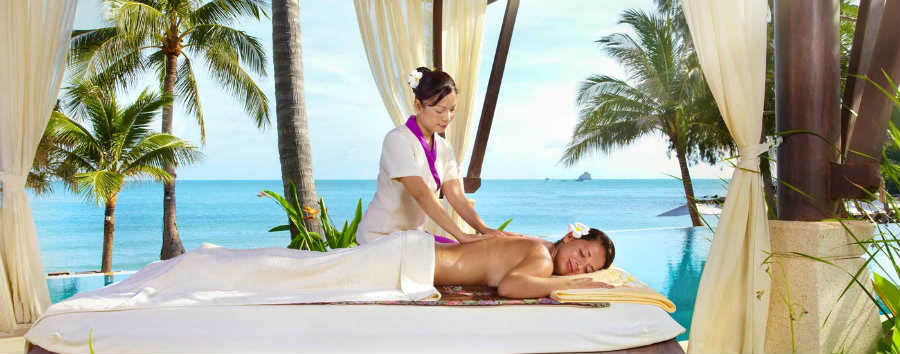 Melati+Beach+Resort+%26+Spa+-+Koh+Samui+-+Melati+Spa