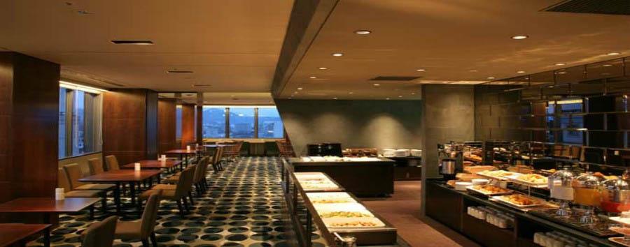 Best Western Fino Sapporo - Restaurant