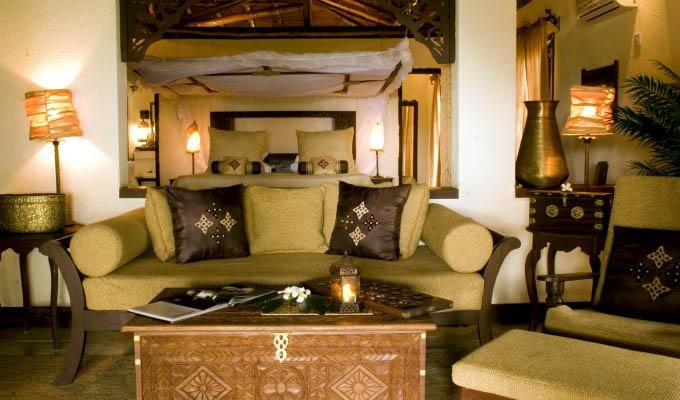 The Palms Zanzibar, Villa Interior - Zanzibar