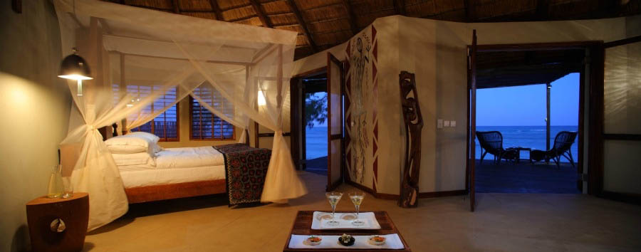 Ilha de Moçambique, fascino coloniale - Mozambique Coral Lodge 15.41, Villa Interior
