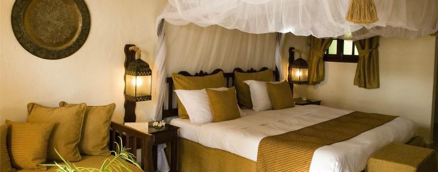 Breezes Beach Club & Spa Zanzibar - Standard Room
