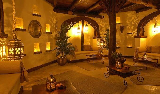Breezes Beach Club & Spa, Lounge Area  - Zanzibar