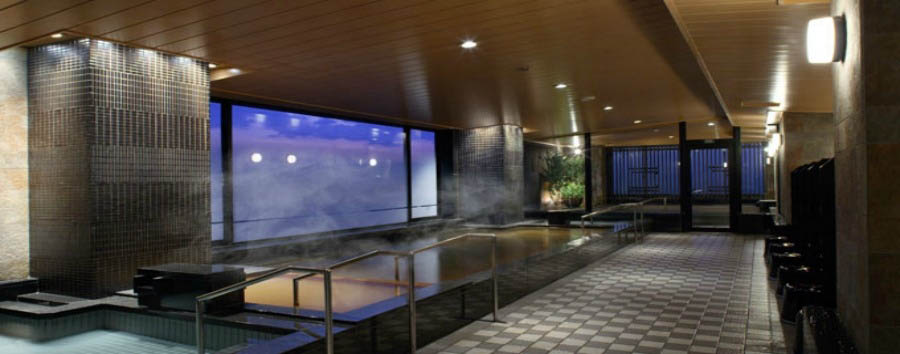Hotel Monterey Kyoto - Spa