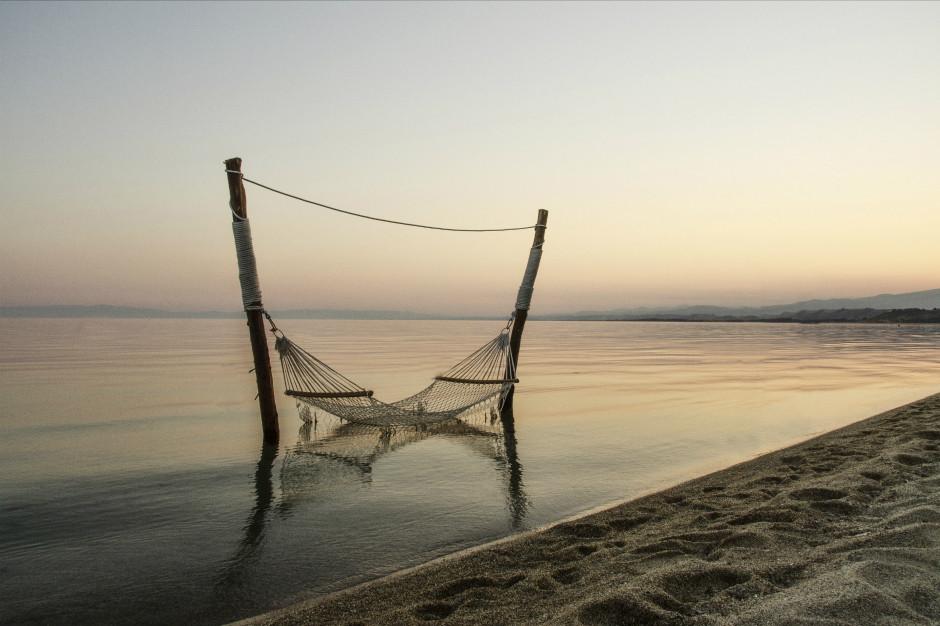 - Spiaggia