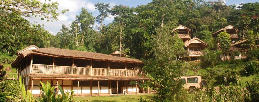 Buhoma Lodge -