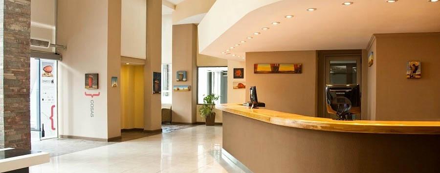 Hotel Villa Piren - Hotel Reception