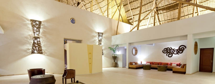 Zanzibar, Essque Zalu Paradise - Zanzibar Essque Zalu lounge