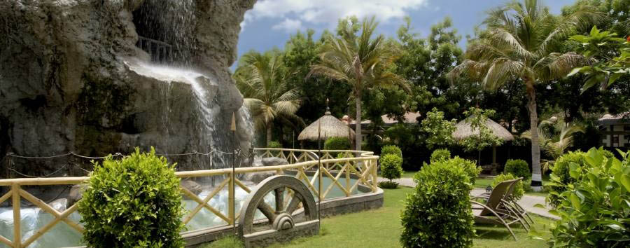 Al Nahda Resort & Spa - Around the resort
