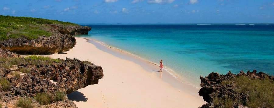 Mozambico da sogno - Mozambique Beach of Nuarro Lodge