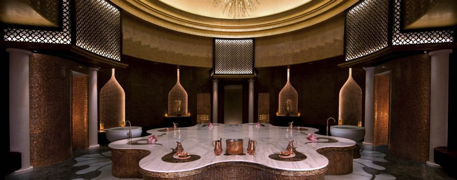 Eastern Mangroves Hotel & Spa by Anantara - The Hammam