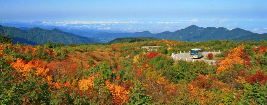 Hokuriku: il treno proiettile - Japan Kurobe Route