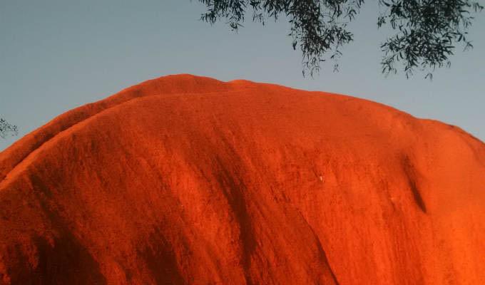Uluru Ayers Rock - Australia