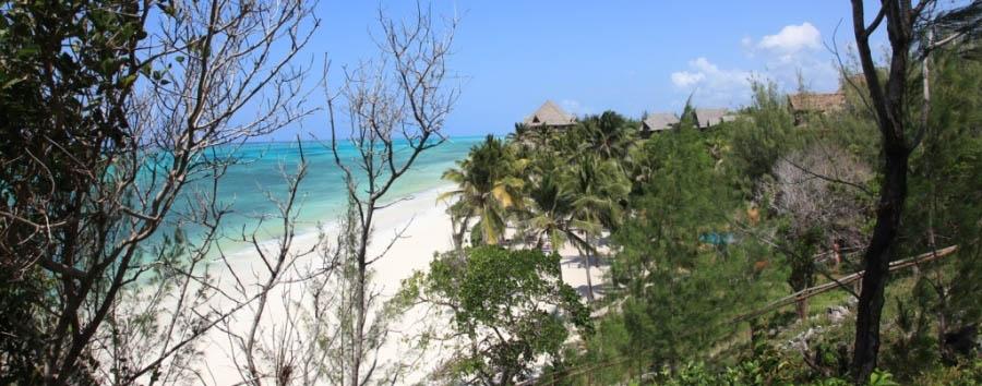 Esotica Zanzibar: Kichanga Lodge - Zanzibar Panoramic view