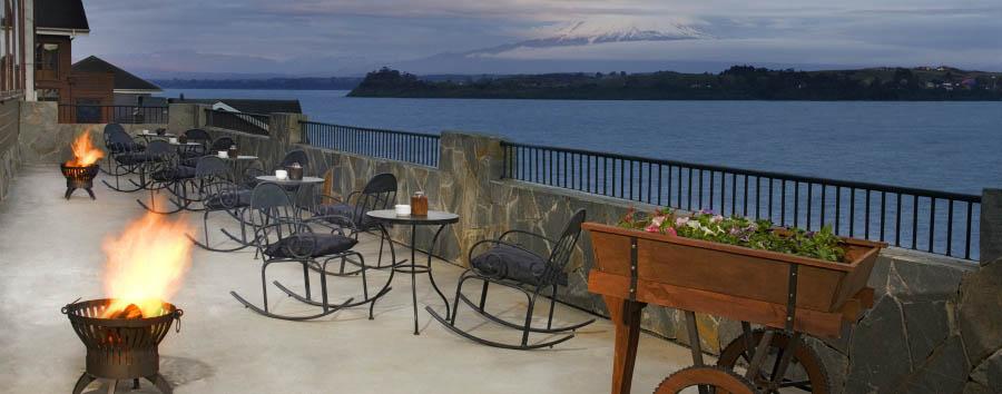 Hotel Cabañas del Lago -