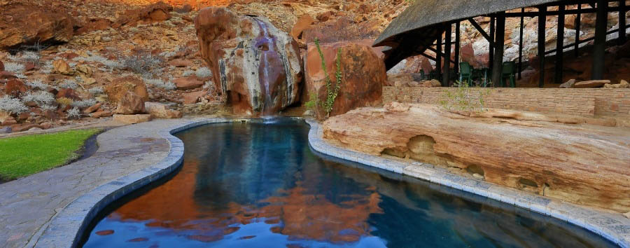 Twyfelfontein+Country+Lodge+-+Swimming+Pool+
