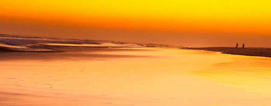 Mare al Crowne Plaza Salalah - Oman Beautiful sunset in Salalah